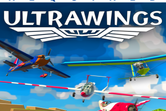 Ultrawings takes off on PSVR on 12/19/17