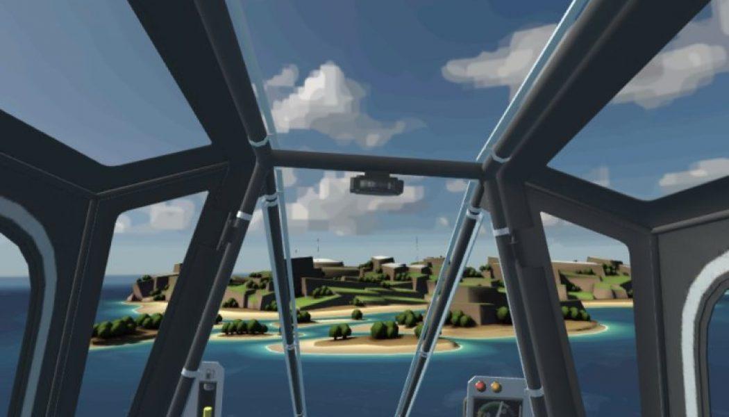 Ultrawings is coming to GearVR!