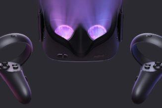 Ultrawings on Quest!