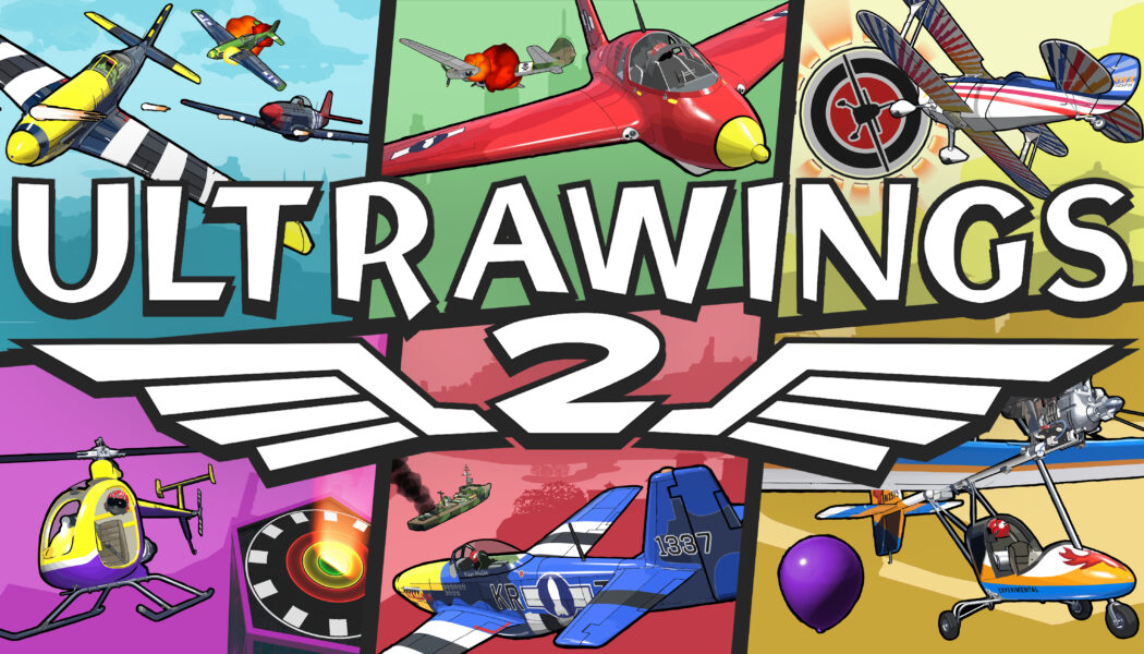 Ultrawings 2!